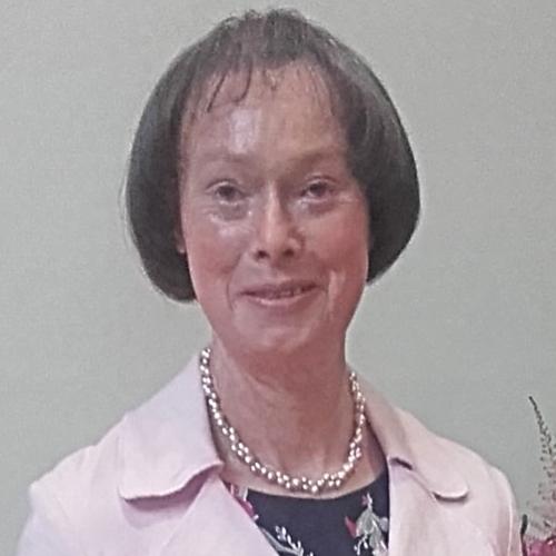 Diane Norton