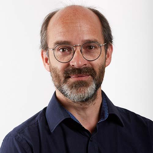 Professor Wim Vandekerckhove