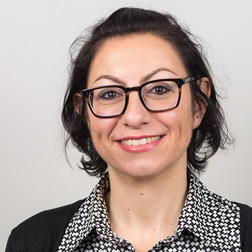 Sara Gorgoni