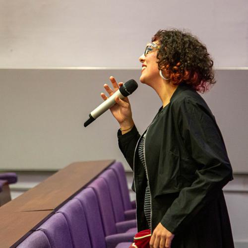 Giulia Zampini