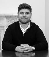 Michael Eborne profile photo