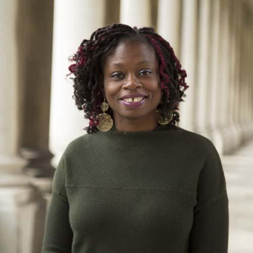 Louise Owusu-Kwarteng