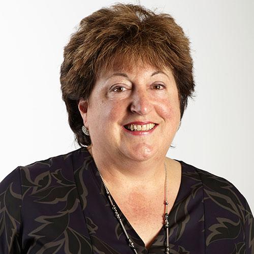 Maureen Mounty