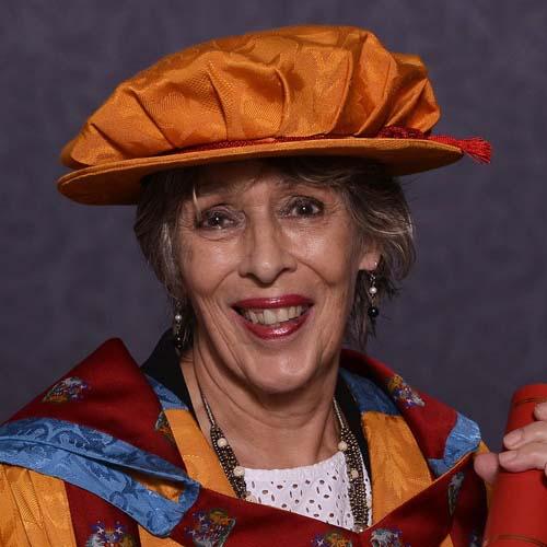 Professor Jennifer Hargreaves