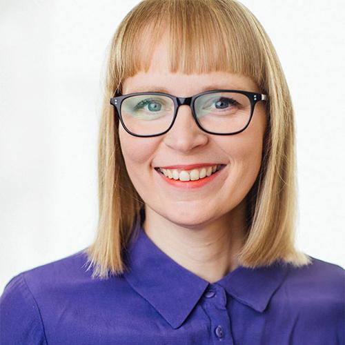 Natasha Oxley