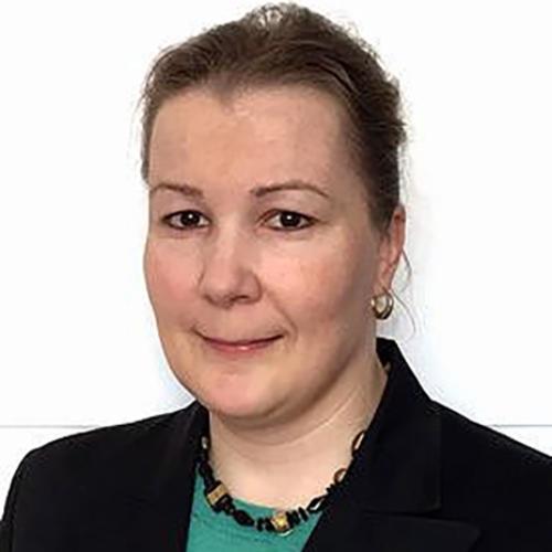 Jana Uher