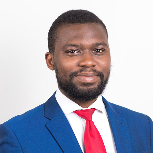 Emmanuel Mogaji