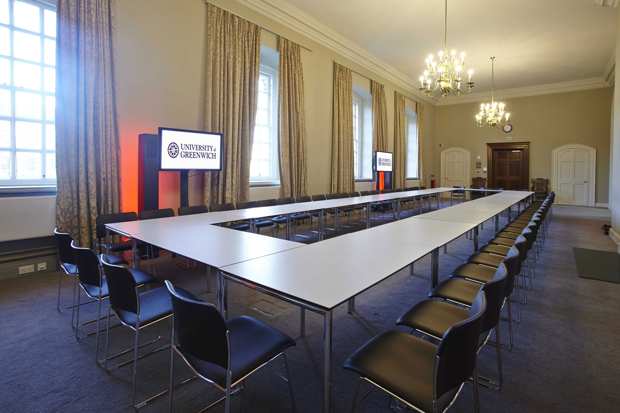 Room Hire Greenwich