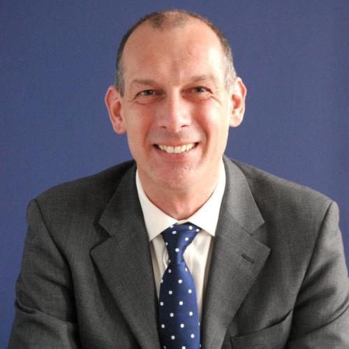 Mr Michael Harpham