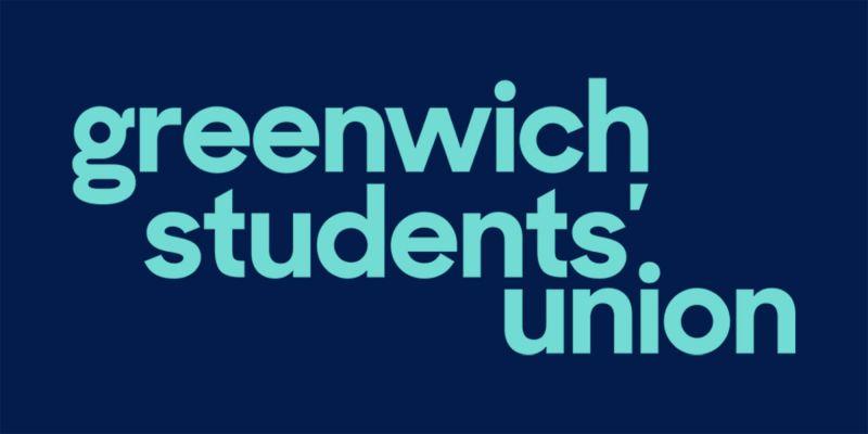 Greenwich Students' Union Logo
