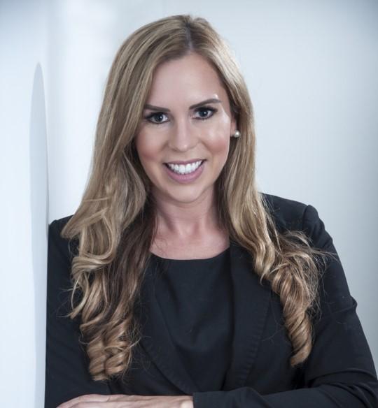 Dr Katharina Greve