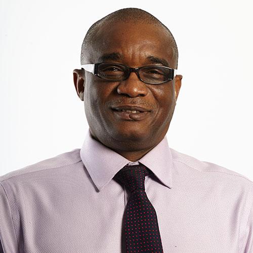 Gordon O. Ade-Ojo